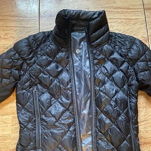 Lulu lemon jacket
